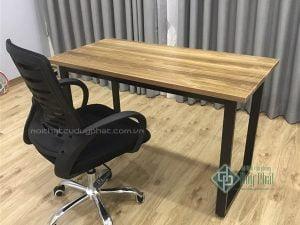 Kích thước bàn làm việc TIÊU CHUẨN phù hợp với từng công việc