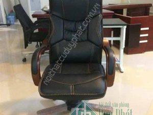 Tổng hợp các mẫu ghế ngả lưng văn phòng được ưa chuộng nhất