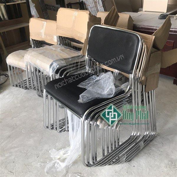 Mẫu thanh lý bàn ghế văn phòng Hải Dương nhiều khách hàng chọn