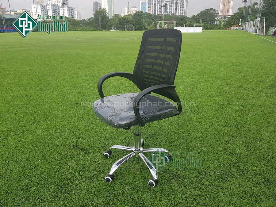 6 Ưu điểm của ghế lưới văn phòng khiến nhiều người chọn