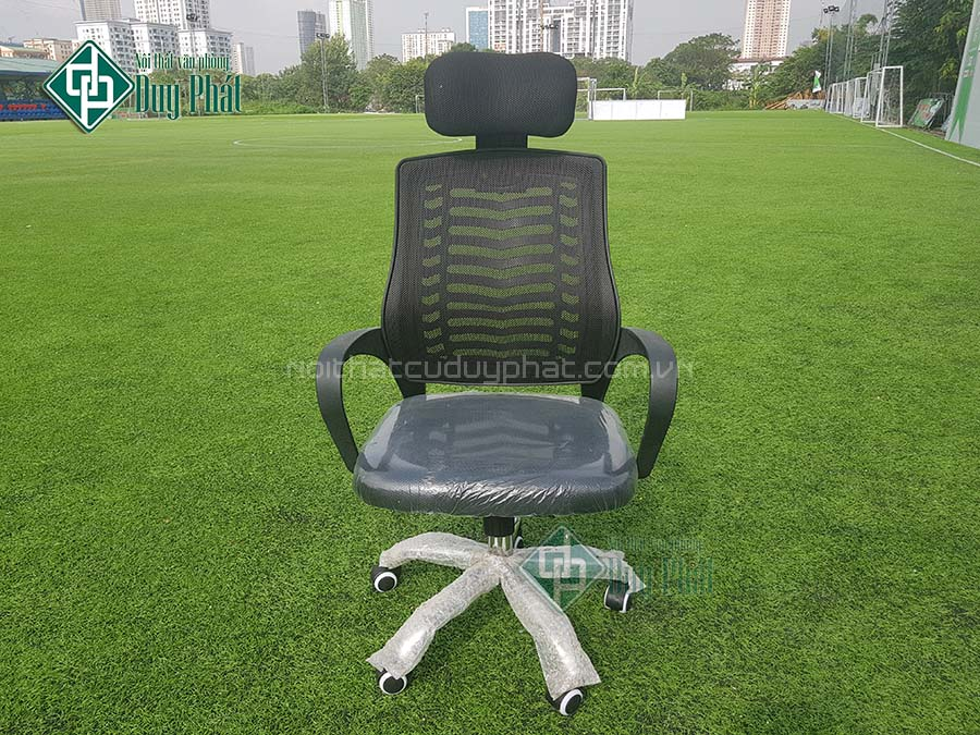 Tổng hợp các mẫu ghế văn phòng đẹp đang được ưa chuộng nhất