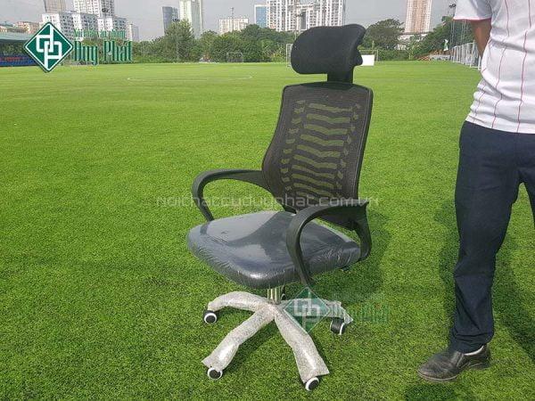Ghế ngả văn phòng có bền không và các mẫu ghế được ưa chuộng