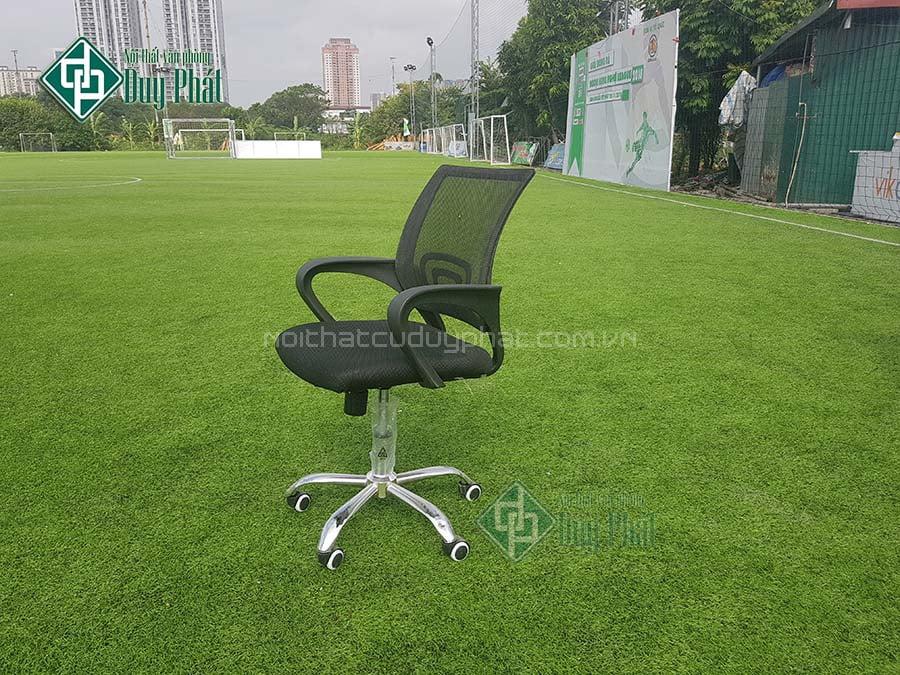 Cách sử dụng ghế xoay văn phòng bền tăng tuổi thọ