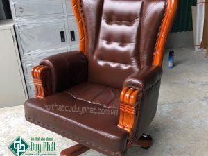 Thanh lý bàn ghế giám đốc Hải Dương giá rẻ, chất lượng
