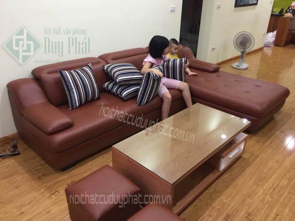 Mẹo để biết nên mua sofa góc hay sofa văng cho phòng khách đẹp nhất?