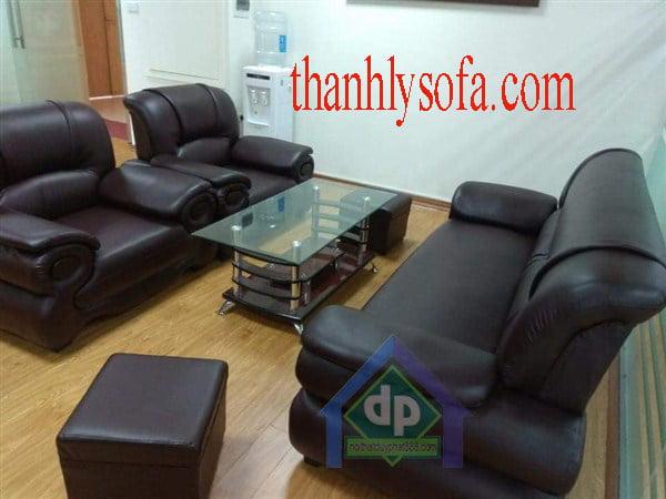 Địa chỉ thanh lý sofa Đống Đa uy tín số 1 Hà Nội