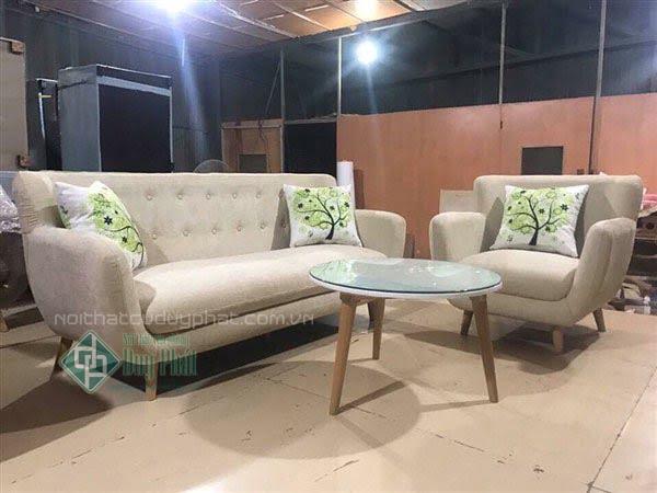 Thanh lý sofa Vĩnh Phúc giá rẻ nhất | Mới 99% tiết kiệm 66% chi phí