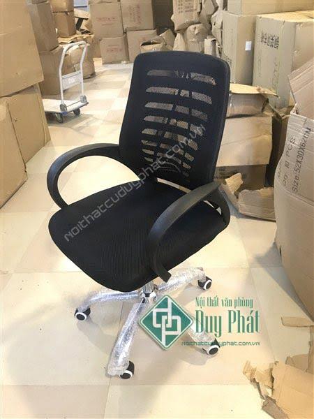 Mẫu ghế xoay văn phòng đẹp, giá rẻ tại Nội thất Duy Phát