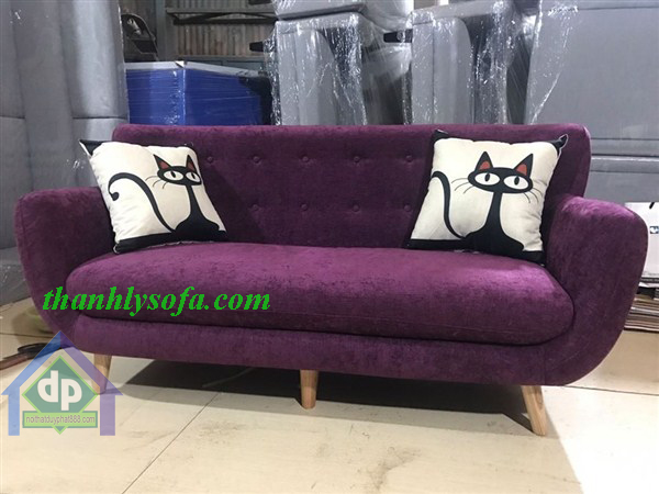 Mẫu sofa đẹp cho phòng khách thêm sang trọng mới nhất năm 2018