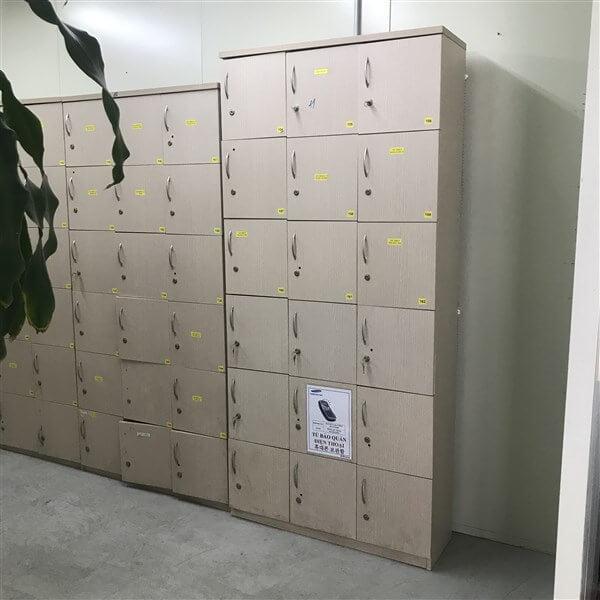 Thanh lý tủ văn phòng Hà Nội Giá Rẻ - Nhiều mẫu mã mới