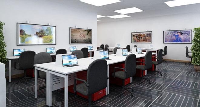Địa chỉ thanh lý bàn ghế văn phòng Bắc Giang uy tín - Giá rẻ nhất