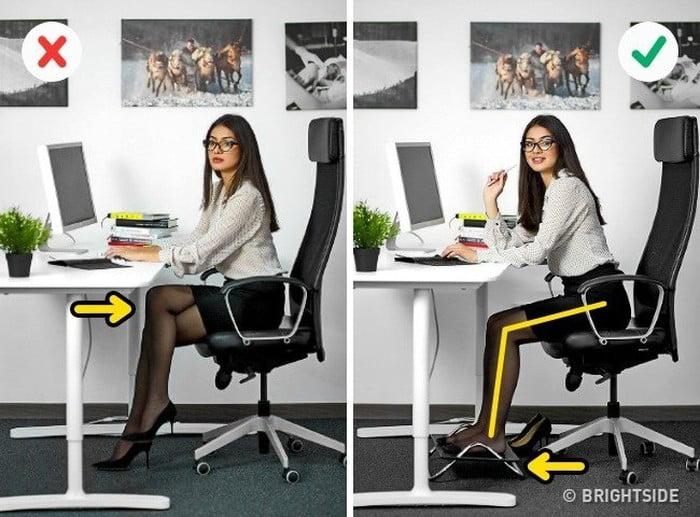 Những ưu điểm nổi bật của ghế lưới văn phòng hiện nay