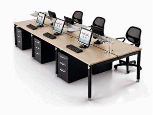 Một số sản phẩm nội thất văn phòng Thanh Xuân ưa chuộng hiện nay