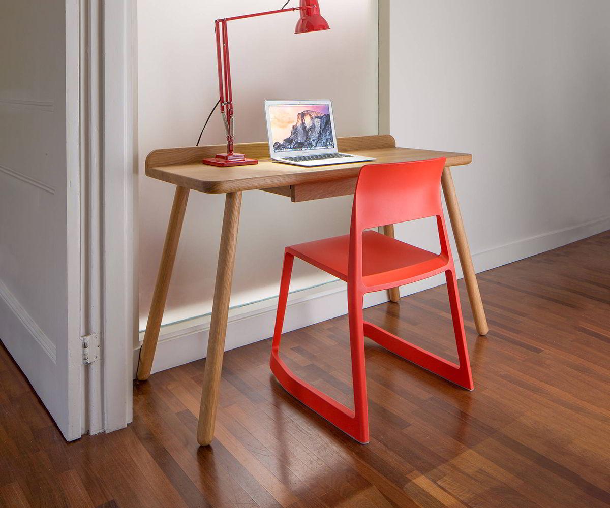 Mẫu bàn làm việc đơn giản hiện đại theo xu hướng mới nhất 2019