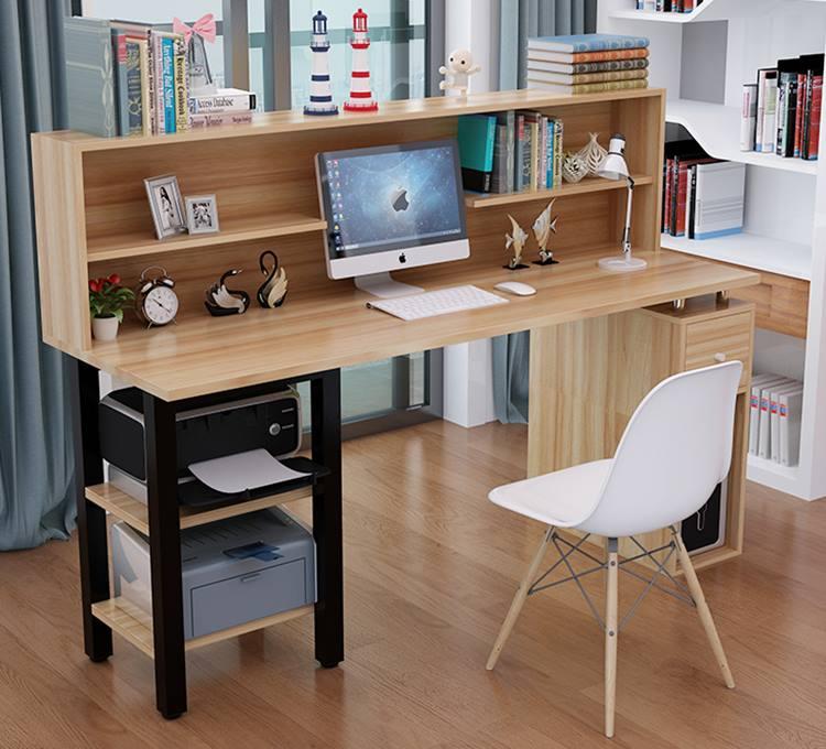 Trên bàn làm việc nên để gì?