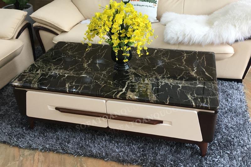 Tổng hợp các mẫu bàn sofa cho phòng khách đẹp và Giá rẻ nhất