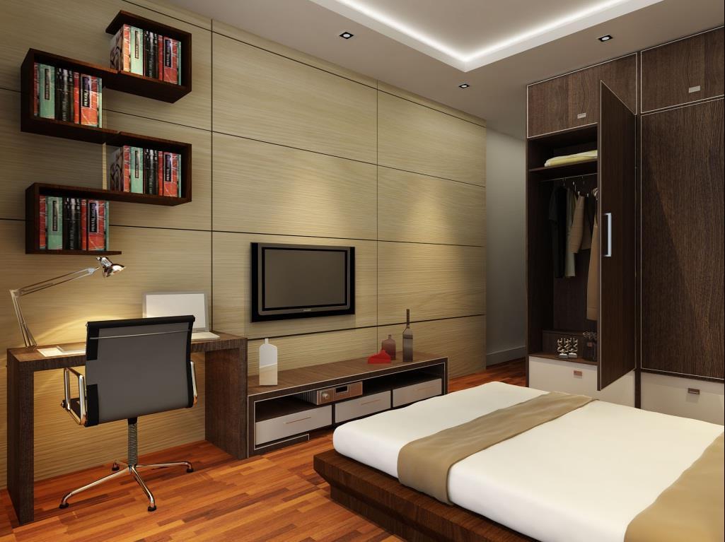 Kệ tivi phòng ngủ đẹp