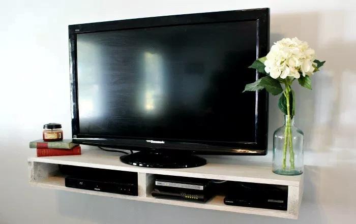 Kệ tivi kiêm tủ phòng khách đẹp