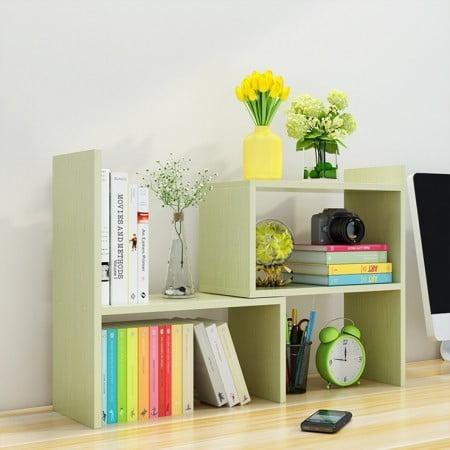 Những mẫu kệ văn phòng để bàn nhỏ gọn được ưa chuộng