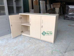Thanh lý tủ văn phòng Thanh Xuân mới giá rẻ nhất