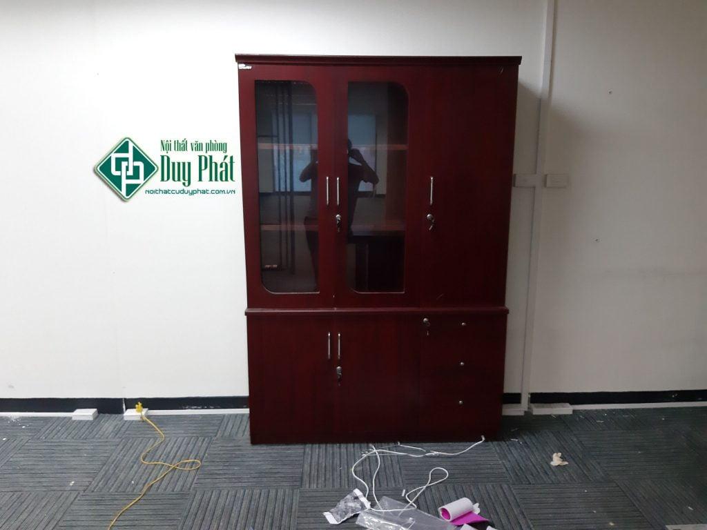 Duy Phát - Địa chỉ thanh lý tủ văn phòng Ba Đình uy tín