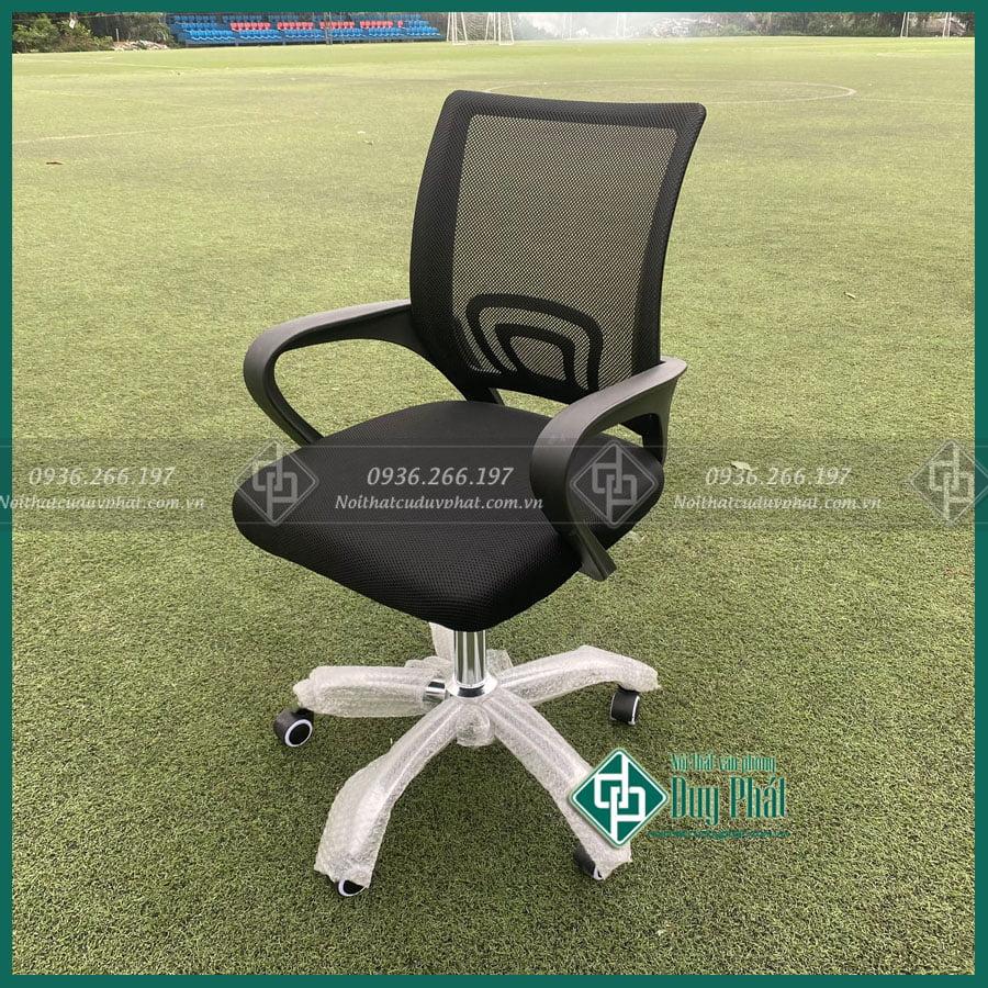 Địa chỉ thanh lý ghế xoay văn phòng Hà Nội giá rẻ