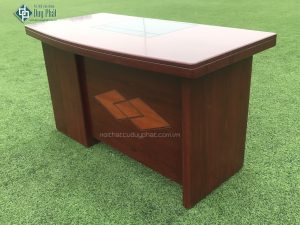 Thanh lý bàn ghế giám đốc Gia Lâm Mới - Bền - Đẹp - Giá Rẻ