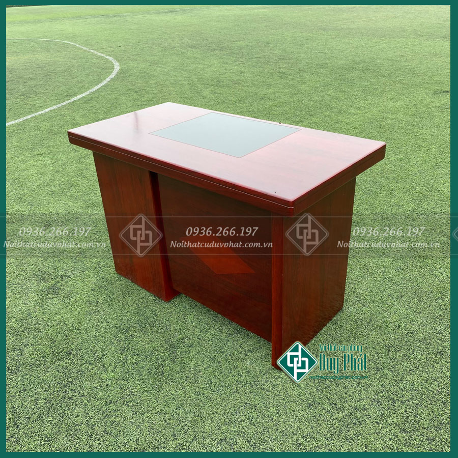 Thanh lý bàn ghế giám đốc Hà Đông giá rẻ, chất lượng cao