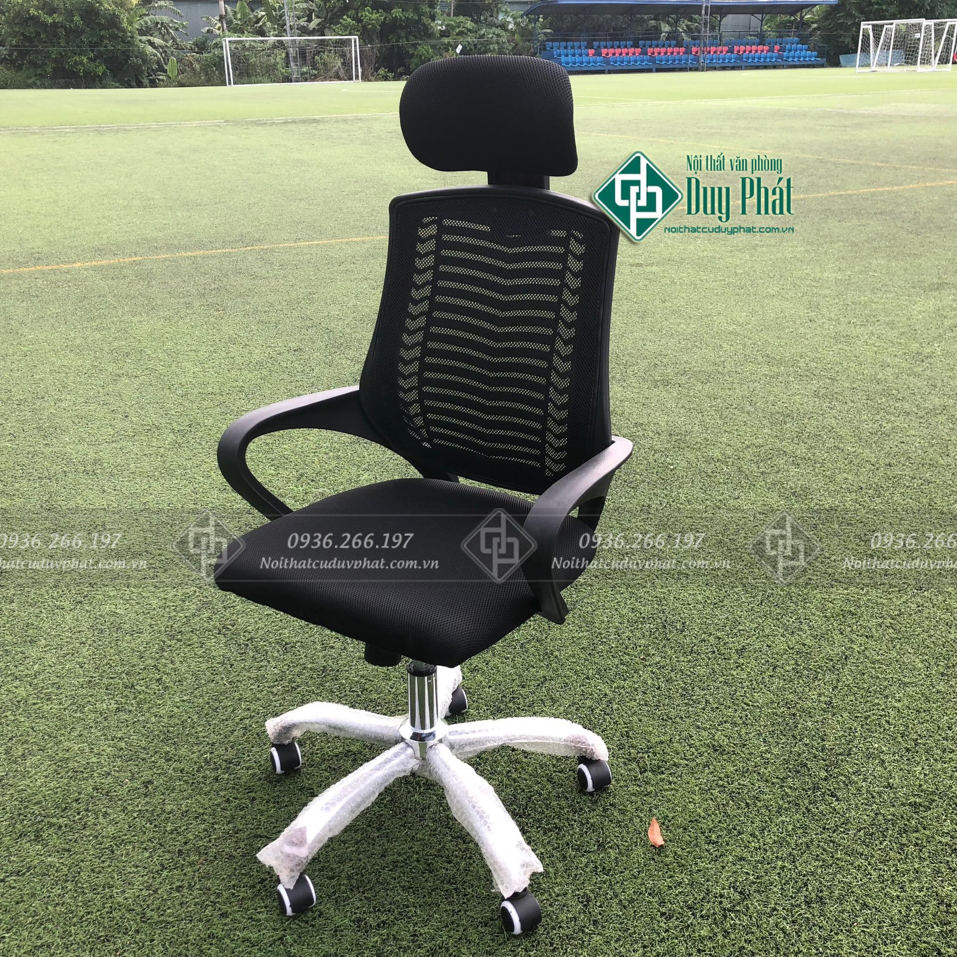 Thanh lý ghế xoay Thanh Xuân giá rẻ, mẫu mã mới nhất 2021