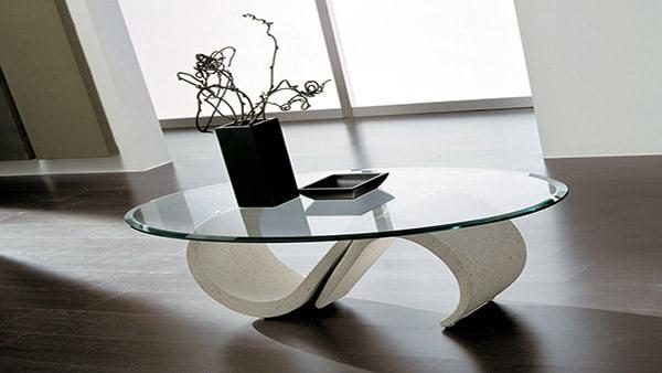 Bàn sofa văn phòng Sang Trọng - Hiện Đại - Giá Rẻ