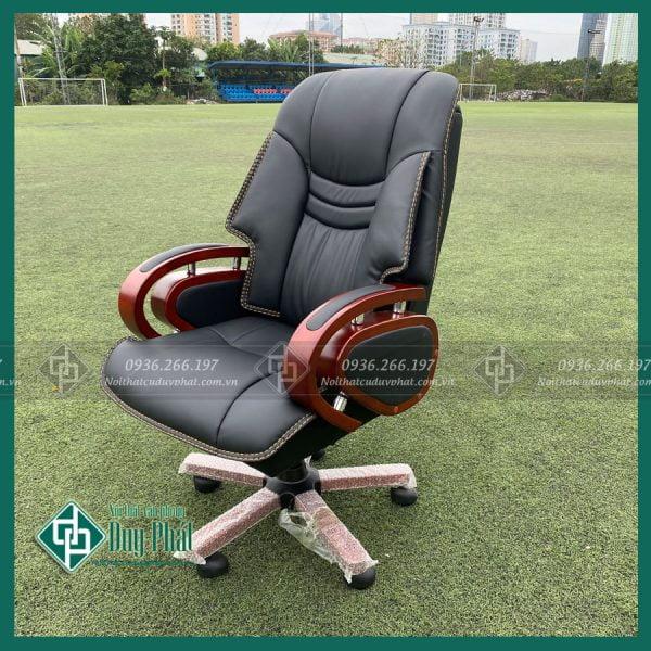 Thanh lý bàn ghế giám đốc Thái Nguyên giá rẻ nhất thị trường