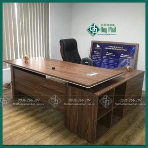 Thanh lý bàn ghế giám đốc Nam Từ Liêm Giá Rẻ - Chất Lượng