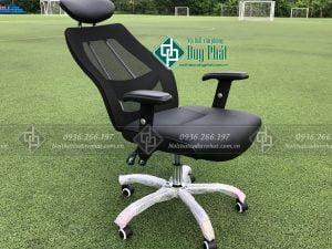 Xả kho thanh lý ghế xoay Long Biên giá rẻ | Mẫu mới 2021