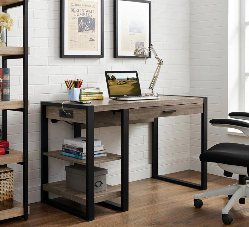 Cách lựa chọn bàn làm việc ở nhà CHUẨN cho mọi người